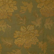 Leaf Curry Decorator Fabric by RM Coco