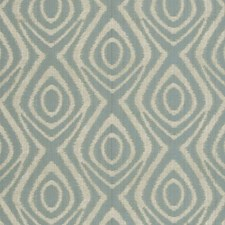 Duck Egg Decorator Fabric by Kasmir