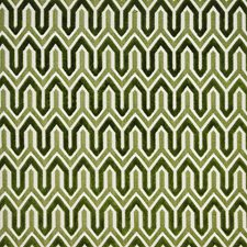 Green Field Decorator Fabric by Maxwell