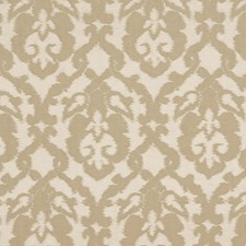 Tan Decorator Fabric by Scalamandre
