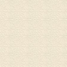 Cream Solids Decorator Fabric by Baker Lifestyle