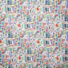Multi Contemporary Decorator Fabric by Pindler