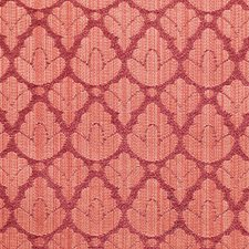 Red/Maroon Decorator Fabric by Scalamandre