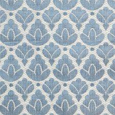 Azzurro Decorator Fabric by Scalamandre