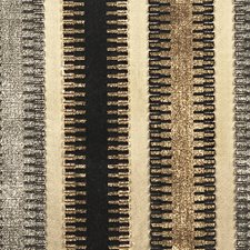 Grey/Black/Brown Decorator Fabric by Scalamandre