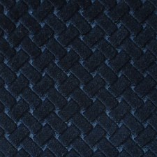 Blu Notte Decorator Fabric by Scalamandre