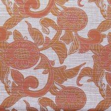 Oro Arancio Decorator Fabric by Scalamandre