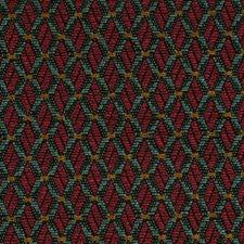 Cranberry Decorator Fabric by Robert Allen