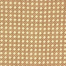 Beige/Brown Geometric Decorator Fabric by Kravet