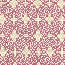 Berry Decorator Fabric by Stout