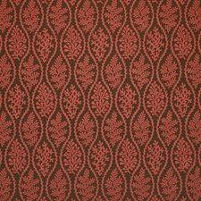 Clove Cal-Section E Decorator Fabric by Kasmir