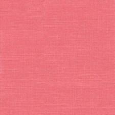 Begonia Pink Decorator Fabric by Kasmir