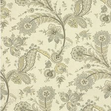 Opal Botanical Decorator Fabric by Kravet