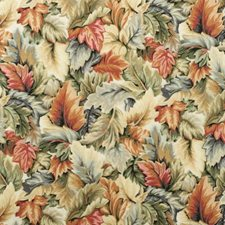 Grey Print Decorator Fabric by Kravet
