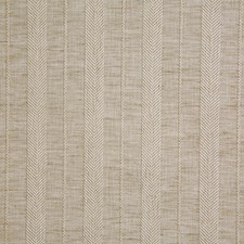 Hemp Stripe Decorator Fabric by Pindler