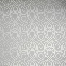 Grey/Silver/Offwhite Transitional Decorator Fabric by JF