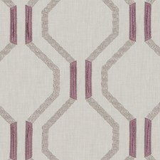 Plum Decorator Fabric by Duralee