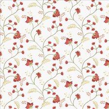 Bouquet Decorator Fabric by Kasmir