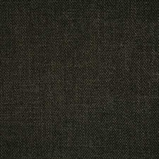 Carbon Solid Decorator Fabric by Pindler