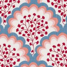 Multi Leaf Decorator Fabric by Duralee