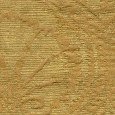 Vintage Gold Decorator Fabric by RM Coco