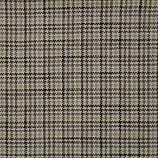 Black/Brown/Creme Traditional Decorator Fabric by JF