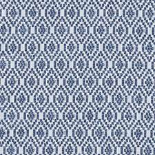 Blueberry Diamond Decorator Fabric by Duralee