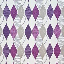 Damson Decorator Fabric by Kasmir