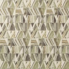 Ivory/Taupe/Grey Modern Decorator Fabric by Kravet