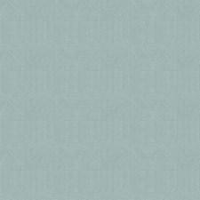 Blue Geometric Decorator Fabric by JF