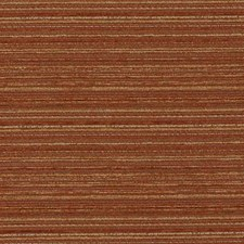Chilipepper Stripe Decorator Fabric by Duralee