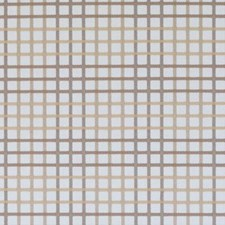 Neutral Plaid Decorator Fabric by Duralee