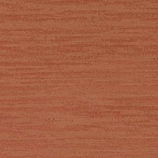 Persimmon Chenille Decorator Fabric by Duralee