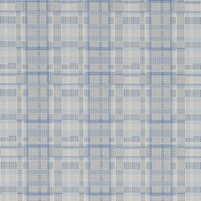 Chambray Geometric Decorator Fabric by Duralee