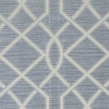 Denim Abstract Decorator Fabric by Duralee