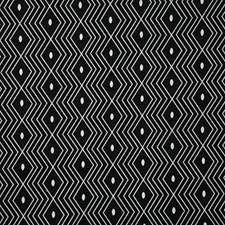 Ebony Contemporary Decorator Fabric by Pindler