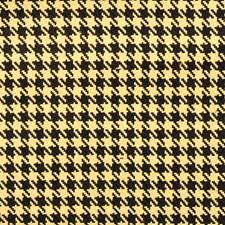 Black/Tan Decorator Fabric by RM Coco