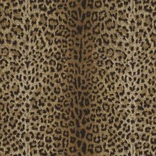 Mink Animal Skins Decorator Fabric by Duralee