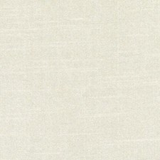 Creme Faux Silk Decorator Fabric by Duralee