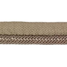 Cord Champagne Trim by Duralee