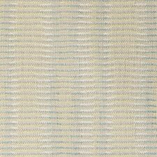 Citron Stripe w Decorator Fabric by Duralee