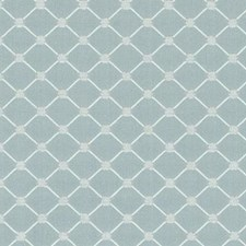 Aqua Chenille Decorator Fabric by Duralee