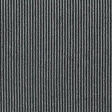 Charcoal Corduroy Decorator Fabric by Duralee