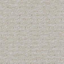 Burlap Diamond Decorator Fabric by Duralee