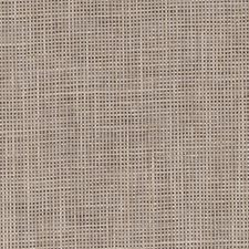 Linen/Charc Basketweave Decorator Fabric by Duralee