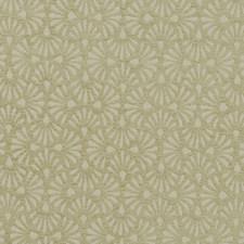 Pistachio Chenille Decorator Fabric by Duralee