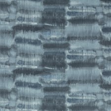 Indigo Print Decorator Fabric by Threads