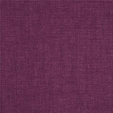Damson Solids Decorator Fabric by Threads