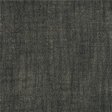 Graphite Solids Decorator Fabric by Threads