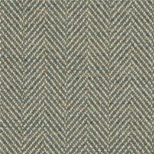 Aqua Jacquards Decorator Fabric by Threads